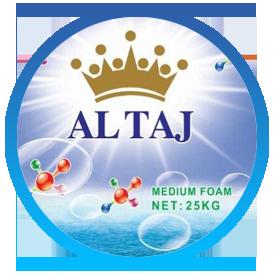 Al Taj Al Fiddi Antiseptic Trading LLC, Dubai, United Arab